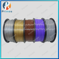 2017 Primes high quality 1.75mm ABS PLA filament with low price
