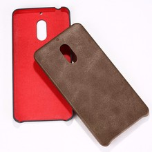 Xlevel Custom Leather Phone Cases for Nokia 6, for Nokia 6 Cover
