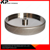 electroplated cutting diamond grinding wheel or carbide