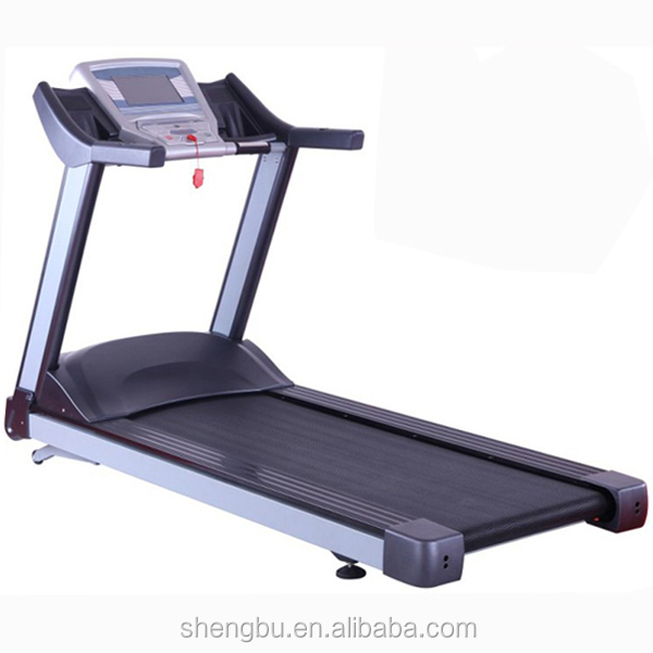 Shengbu 2017 4.0 HP skating treadmill