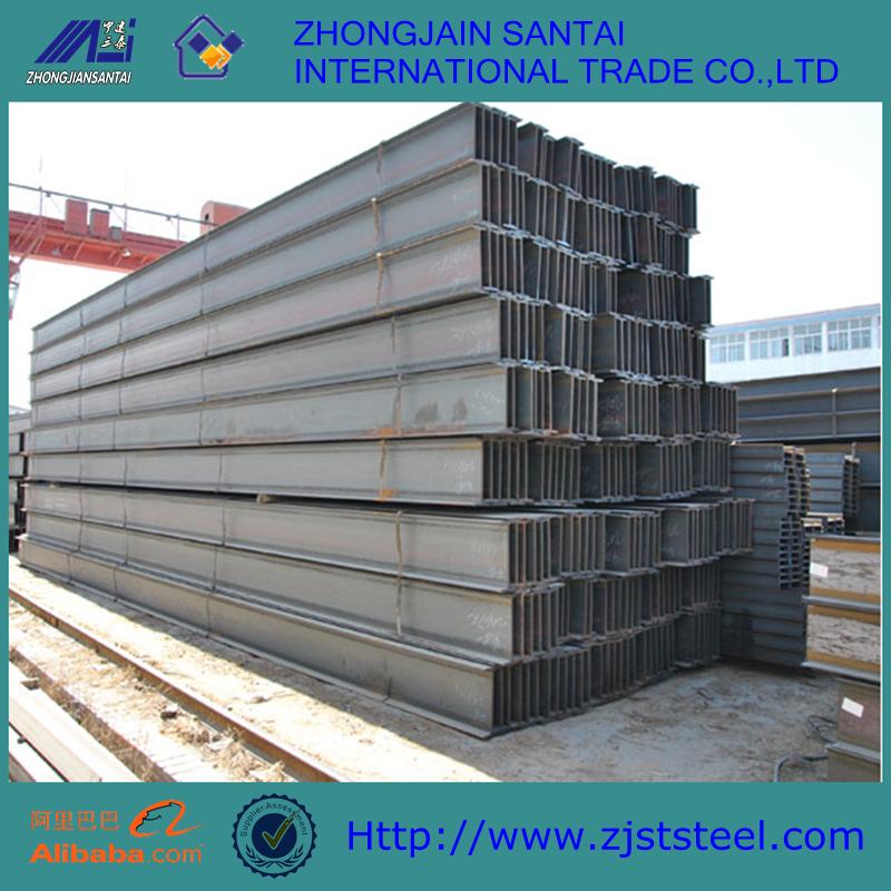 Travi di ferro zincato prezzi di travi di acciaio formati for Prezzi di raccordo in acciaio