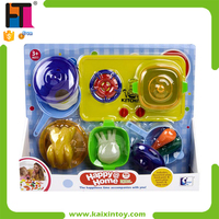14PCS Kitchen Toy Plastic Kids Cooking Play Set For Sale