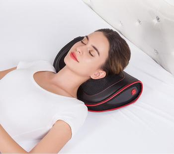 New chargeable Shiatsu Massae Pillow