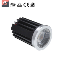 Interior Ceiling Spotlight 13W D50mm Reflector Dimmable LED MR16 Lamp Retrofit for Hotel