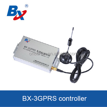 P20 led module BX-3GPRS wireless cluster system