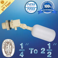"3/4"" (inch)DN20H Ball Valve For Irrigation System"