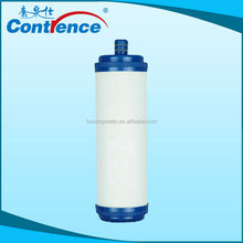 alkaline water filter cartridge for healthy favorable water