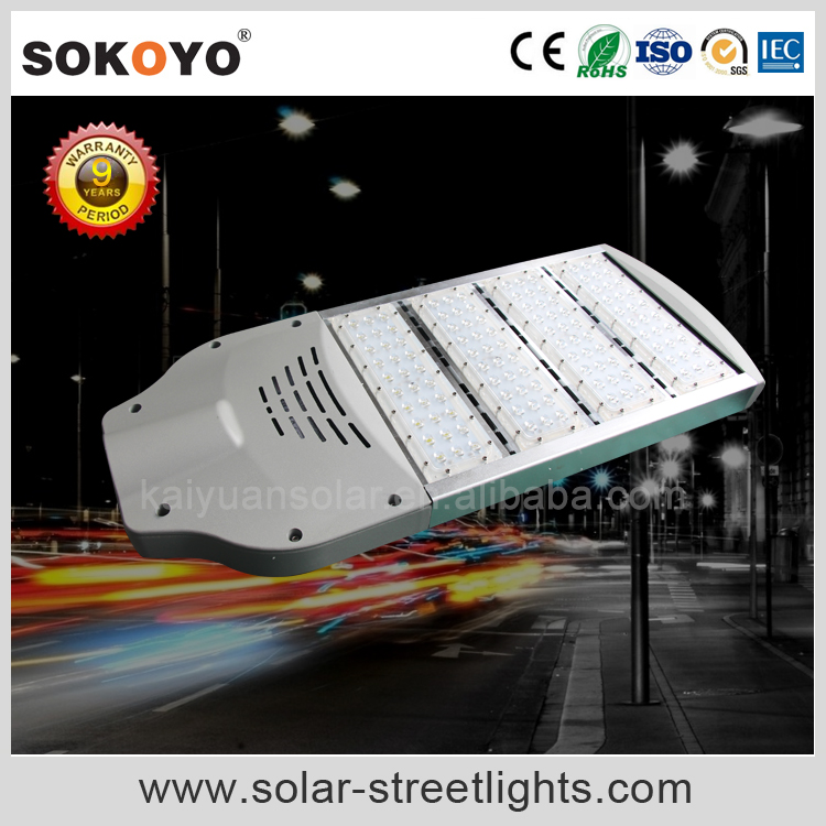 TOP 1 best selling Premium Quality 100W LED Street Light for Outdoor Lighting