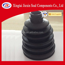 Rubber Universal CV Joint Boots Maker