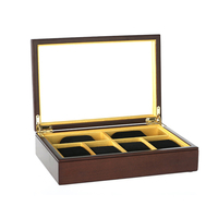 jewelry wooden box watch wooden packaging box