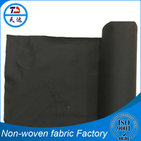 Made In China Meltblown Leather Material Rolls