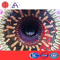 High Quality Low Pressure 6MW Offshore Compression Biomass Electrostatic Precipitator Turbine Power Plant