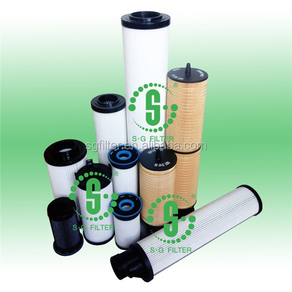 Best Wholesale Engine Oil Filter Hydraulic Oil Filter