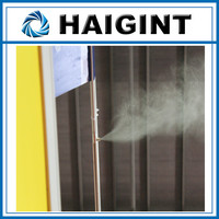 HAIGINT Good Quality Gas Station Water Nozzle