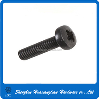 High quality of m4 screw standard length with different types