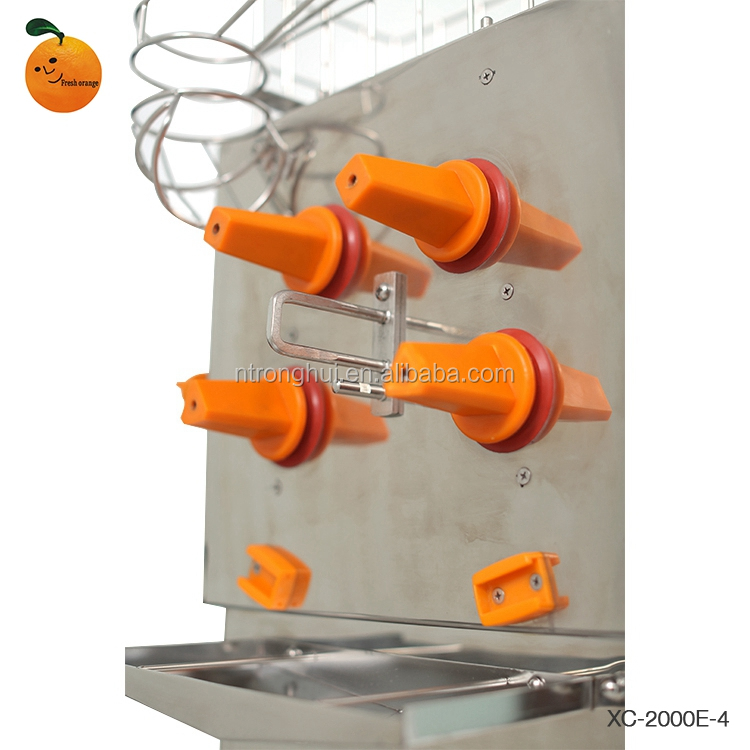 Top Quality Customized Citrus Squeezer Machine