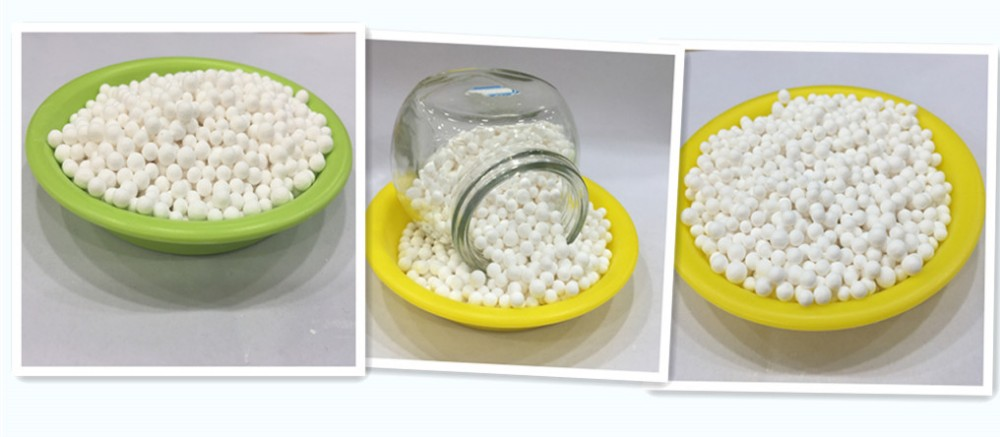 YH high quality activated alumina desiccant