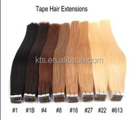 Indian remy tape hair extensions, african american human curly tape hair extensions, 26 inches tape human hair extensions