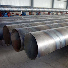 Hydropower Project Used Penstock Pipes SSAW Steel Pipes