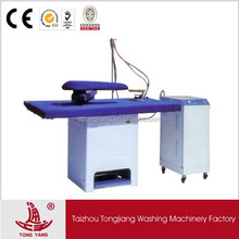 industrial ironing machine clothes (full set laundry equipments)