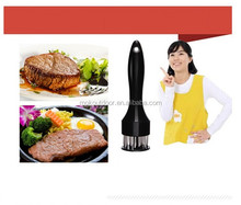 Durable Loose meat Handheld beef steak tool for meat handle