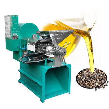 Amaranth seed oil expeller machine chia seed flaxseed cumin seed screw oil press machine in cold