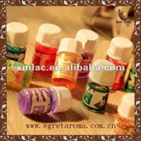 5ml Deep Nourishing Body Fragrance Oil OEM&ODM