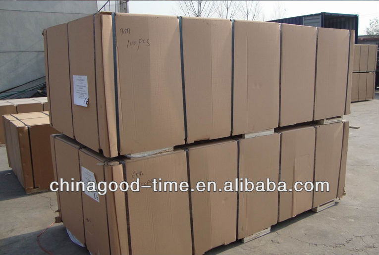 5-18mm best price commercial plywood manufacturer from Linyi Shandong China