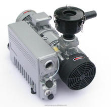 SV series rotary vane vacuum pumps with twin stages