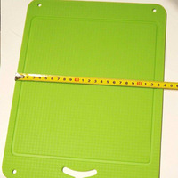 Professional foldable animal shaped cutting board