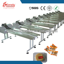 high speed electric automatic stackers supplier in china