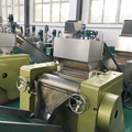 Laundry Soap Production Line detergent soap manufacturing line soap machine factory