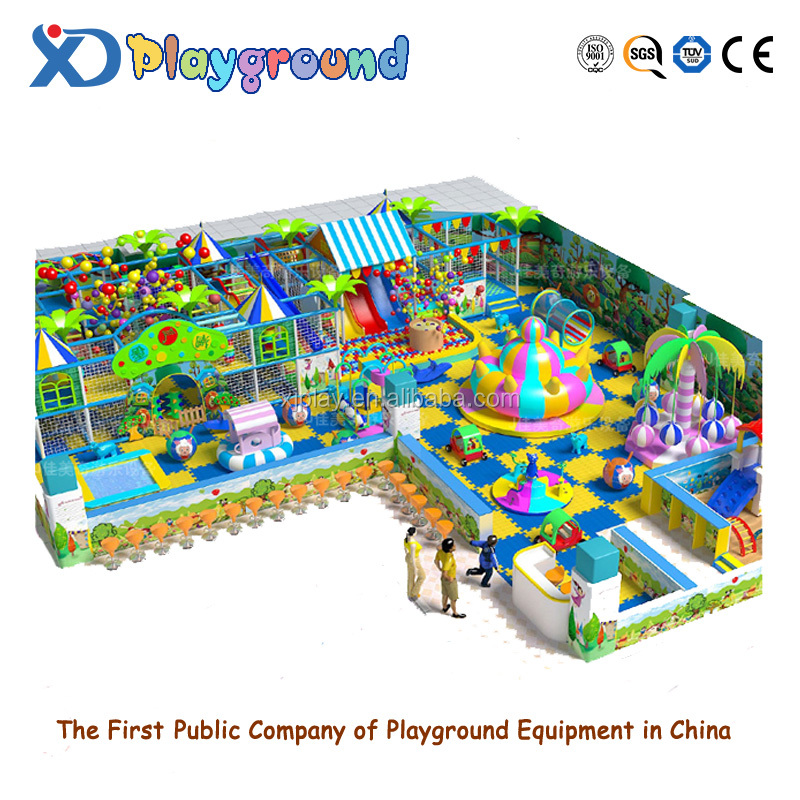 Amusement park projects projection advertising equipment outdoor commercial park playground equipment