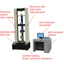 STLLJ-3 Manufacturers Supply Computer Control Tensile Strength Testing Machine/Universal Tensile Testing Machine/Pull Tester