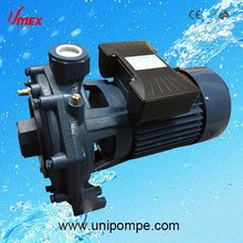 2CHM32/200C double impeller electric motor water pump