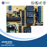 pcb assembly smt service | electronic products pcb assembly | through hole pcb assembly