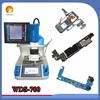 mobile repair WDS-700 ir6000 bga rework station for iPhone samsung xiaomi huawei BGA repair machine