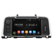 great Bluetooth excellent sound and works well android 5.1.1 car stereo system for KIA K5 2015