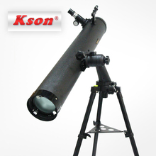 large astronomical instrument 1201000 120mm newtonian reflector sky watching telescope for sale