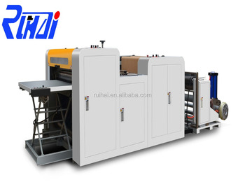 roll sheeter Final manufatcure in China