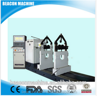 Industrial balancing equipment YYW-3000A used dynamic rotor balancing machine