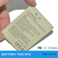 Lithium ion battery HP6818 HP6828 for HTC mobile GD87 GD88