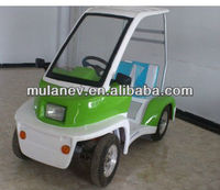 2013 new electric vehicle for passenger,4 wheel car