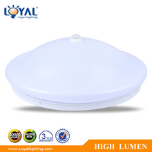 IP20 indoor new desgin high power surface mounted modern plastic round smd 12w 15w 18w 24w 36w led ceiling light