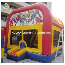 Art panels for inflatables for sale,inflatable art panels bouncer