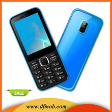 Distributor Indonesia 2.4 Inch Screen Spreadturm 6531DA GPRS/WAP Quad Band Dual SIM Card GSM Cell Phone G1011