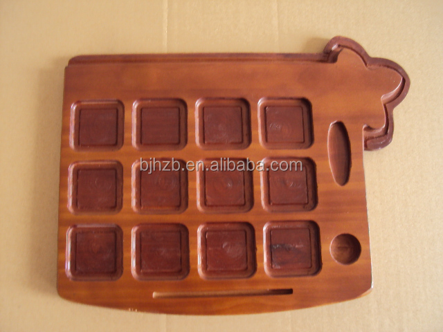 puzzle box wood ,wood puzzle box vietnam, thin wood box