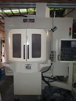 M0026 Used OKUMA & HOWA MILLAC 415V CNC Machine Center