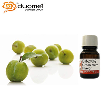 DM-21069 Green Pulm Flavor,fruit flavored candy