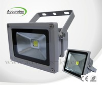 Hot 10W 20W 30W 50W bulb lamp COB led flood lights vtac led